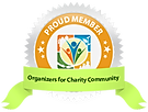 Organizers for Charity member badge.png