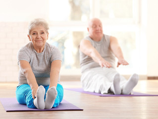 Osteoporosis, The Most Common Bone Problem In The Elderly