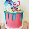 harry styles cake