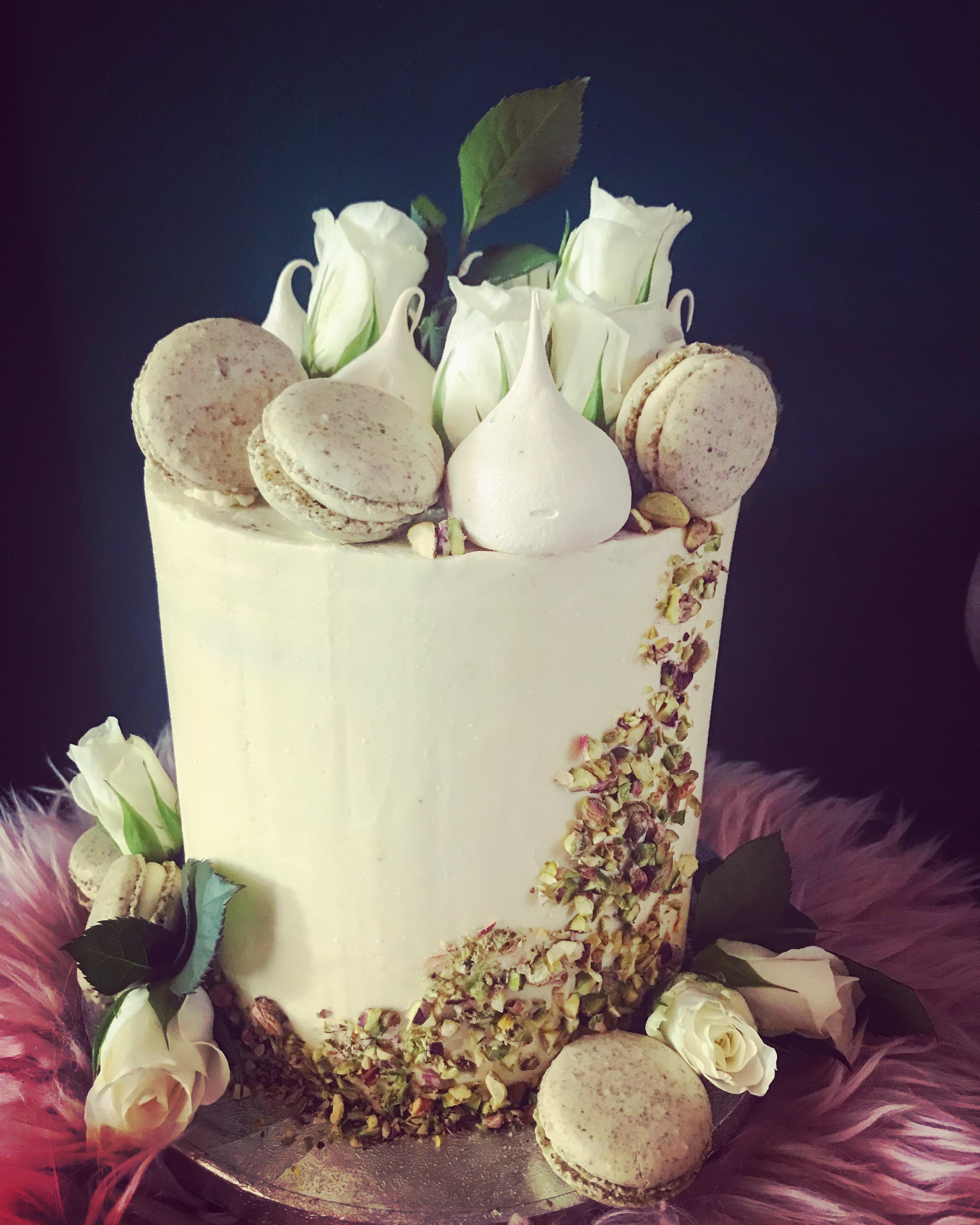 christening cake1