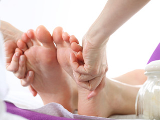 Golden Points of Personalized Foot Care