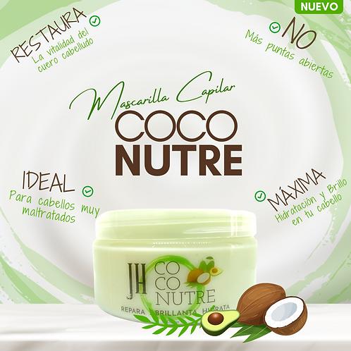 Coco Nutre (Mascarilla capilar)