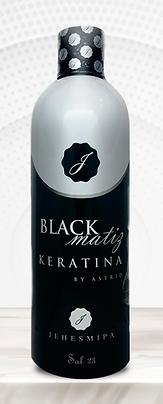 BLACK MATIZ KERATINA