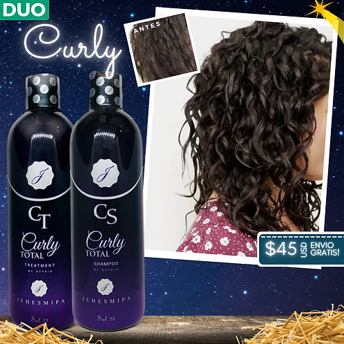 DUO CURLY TOTAL