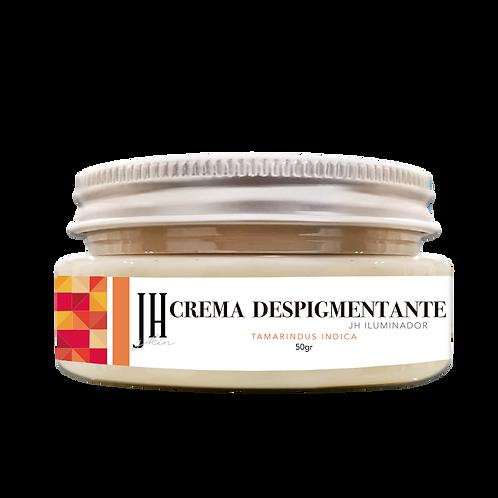 JH Iluminador - Crema Despigmentante