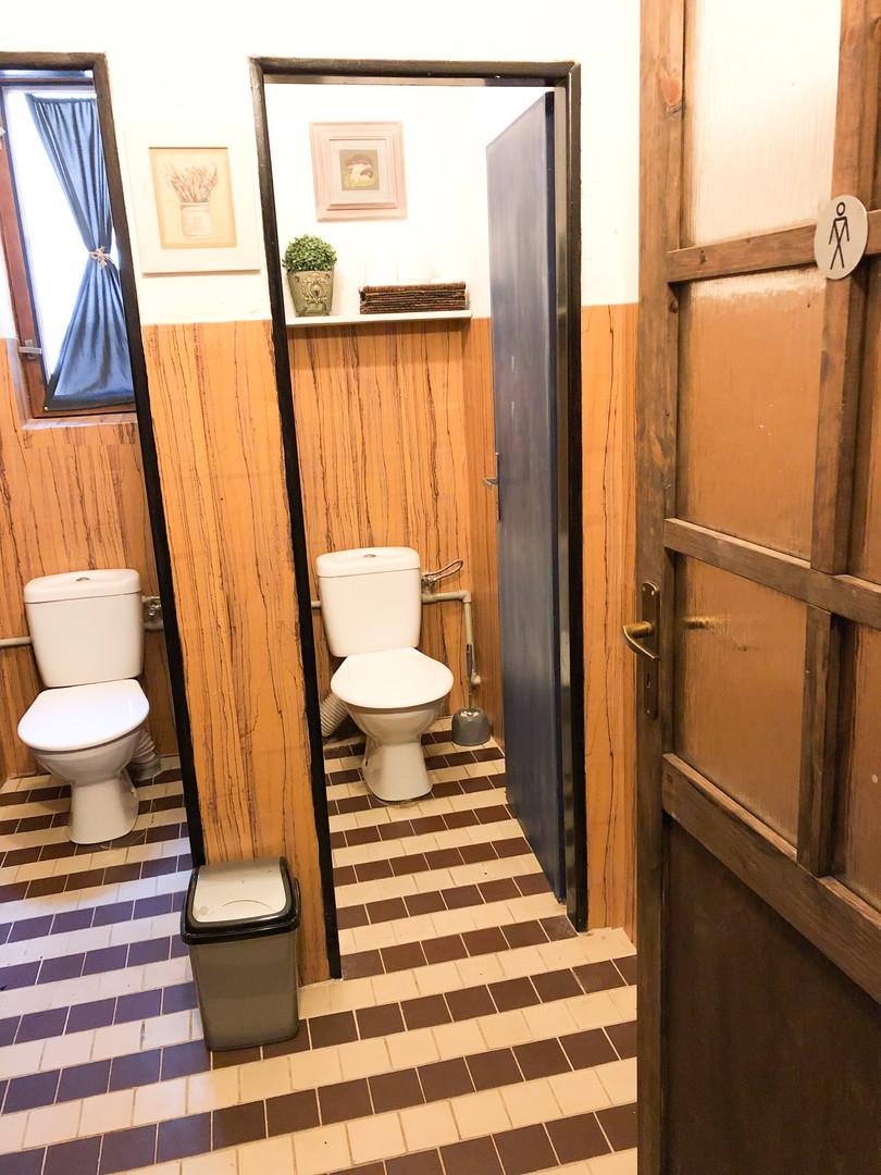 WC V DOMĚ