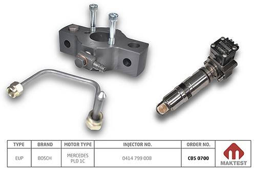 Adapter for Bosch Unit Pump PLD1D100