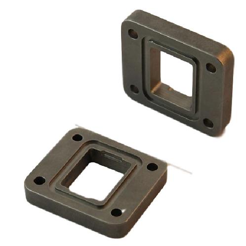Bosch Unit Pump Chrome Plate