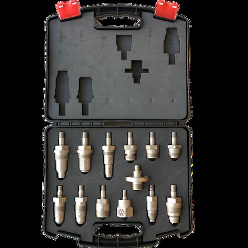Nozzle Pressure Opening Tool Set (13 pcs.)