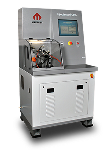 TK1026 All Makes Common Rail Injector Test Stand