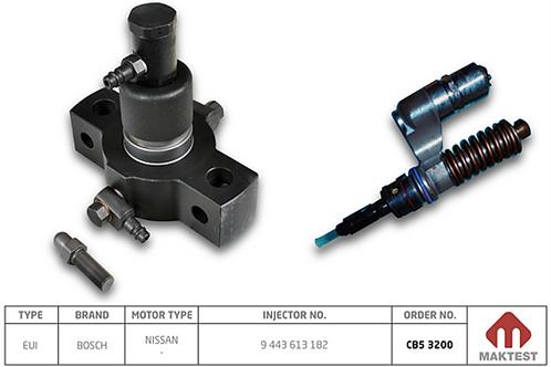 Adapter for Bosch Nissan : 9 443 613 182