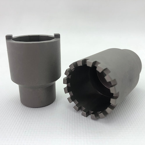 Scania XPI CR Injector Repair Tool Set