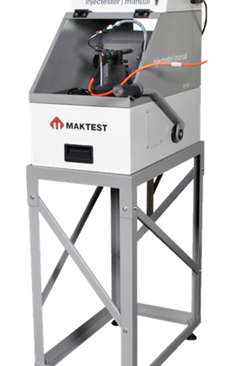 TK1022 Manual Common Rail Injector Tester