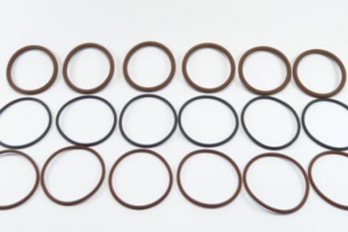 Full Repair Kit O-Rings For Pump Body