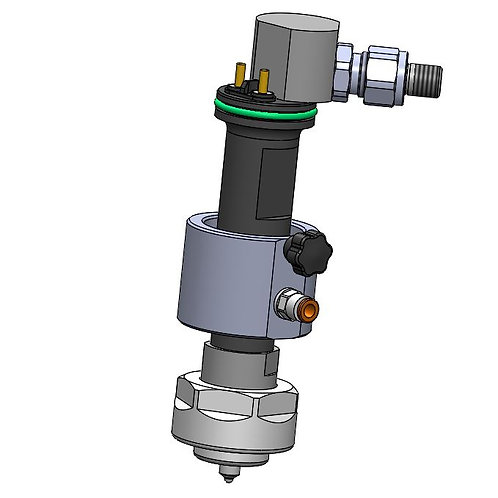 L'Orange CR Injector Test Adapter