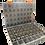 Thumbnail: Solenoid Valve Shaft Standard Set (4 pcs for each, 128 pcs total)