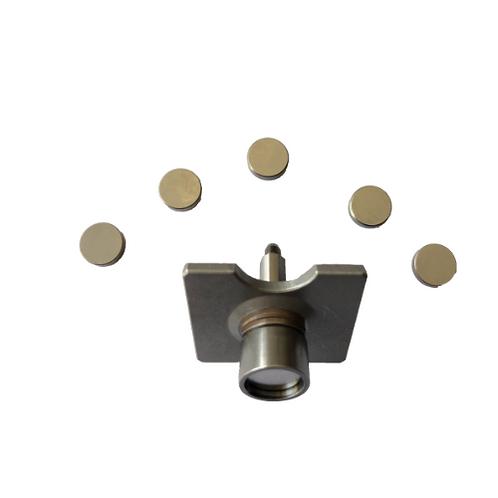 Cummins ISX Timing & Metering Actuator Repair Kit