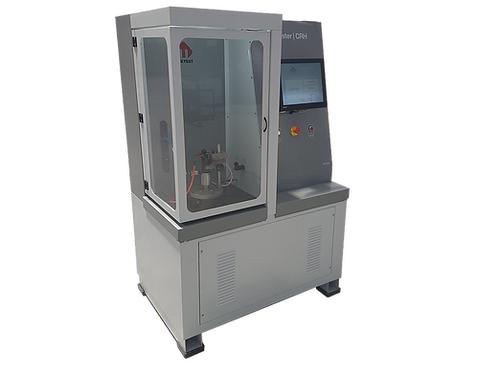 TK1029.03 Heavy Duty CR Injector Tester