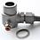 Thumbnail: KO1716 DENSO- John Deere (095000-6490) Fuel Sleeve