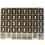 Thumbnail: Solenoid Valve Shaft Economic Set (2 pcs for each, 64 pcs total)