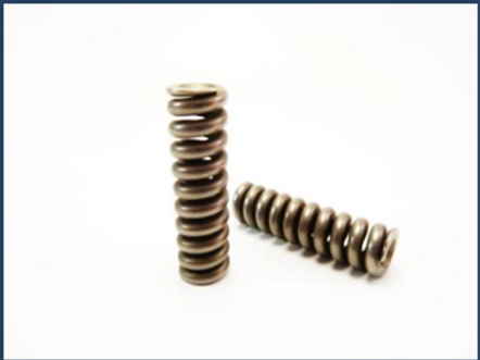Pressure Spring Bosch EUI Iveco 0 414 700 008 & Similar Injectors
