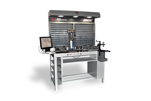 KO4000 Computer Aided Repair System Stage 3