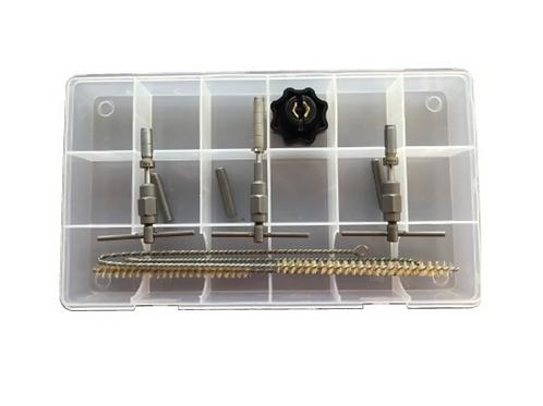 Bosch Unit Pump Valve Grinding Tool Set