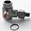 Thumbnail: KO1484 DENSO - JOHN DEERE CR Injector Fuel Sleeve(095000-7560)