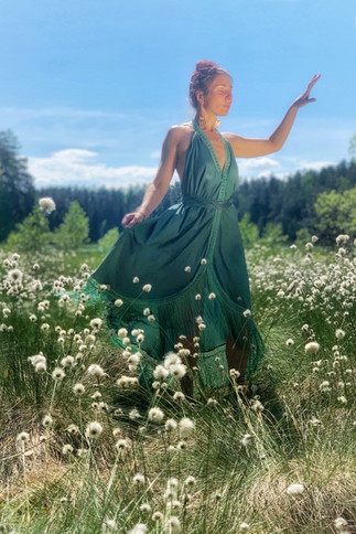 The Elf of Magical Meadow