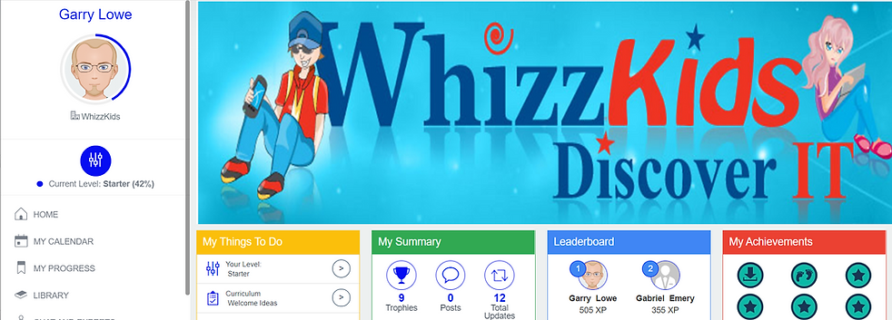 Banner, Profile and widgets.PNG