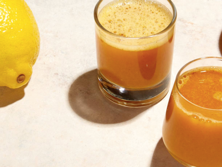 4 comidas para mejorar tu sistema inmune