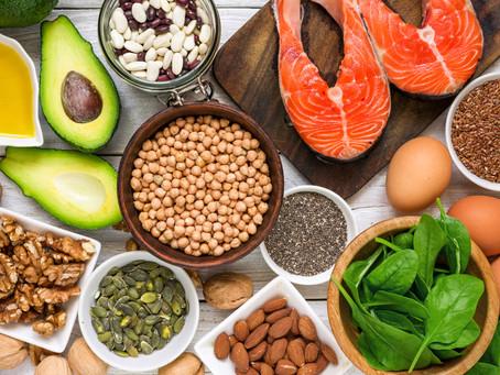 ¿Qué es una dieta keto o cetogénica?