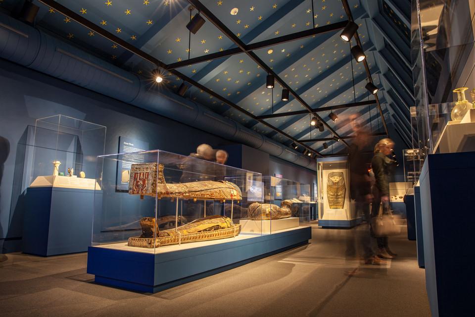 Egyptian Gallery