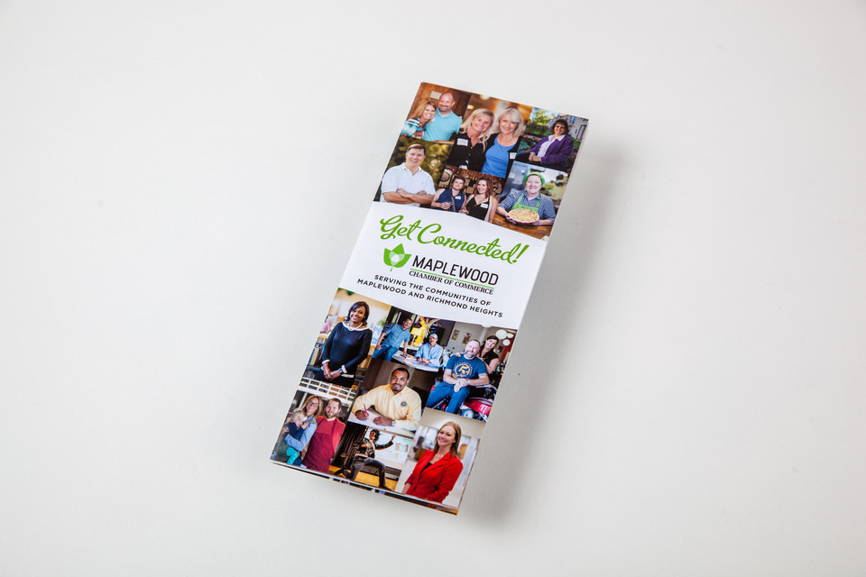 Brochure Design and Photography