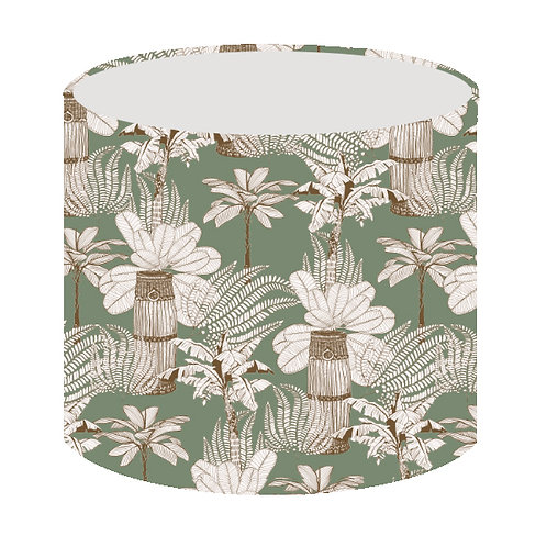 """Tobago"" lampshade 3 colors, 2 sizes, 2 fixings."