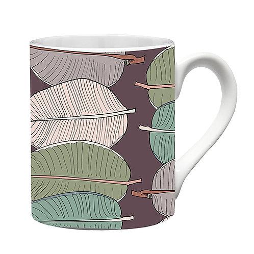 """Porcelain cup """"Bali"""""""