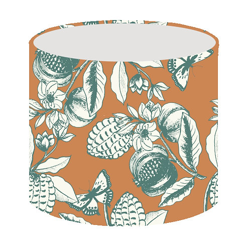 """Trinidad"" lampshade 3 colors, 2 sizes, 2 fixings."