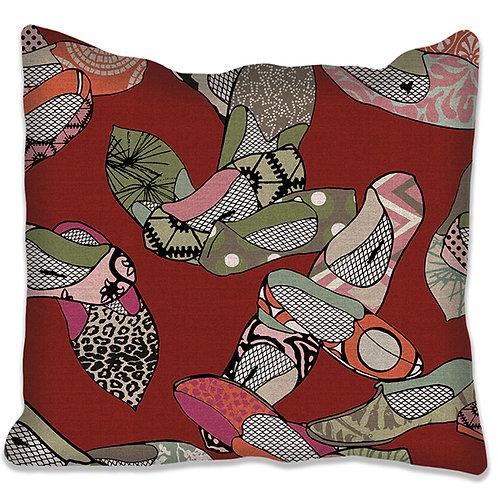 """Istanbul"" cushion 40x40 cm, 2 colors, 4."