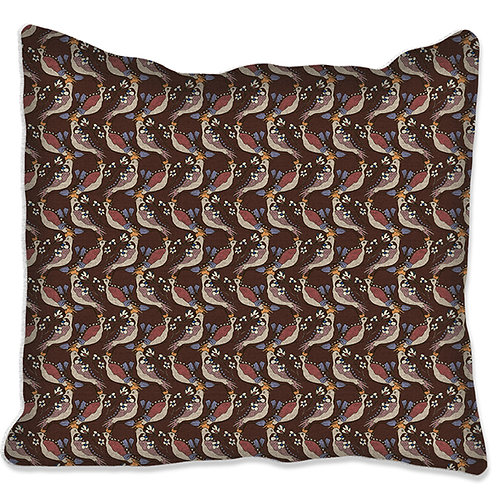 """Coussin """"Sosua"""", 5 coloris, 3 supports, 2 tailles."""