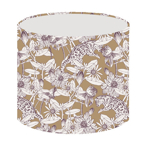 """Ango"" lampshade 2 fixings, 4 sizes from 60 euros"