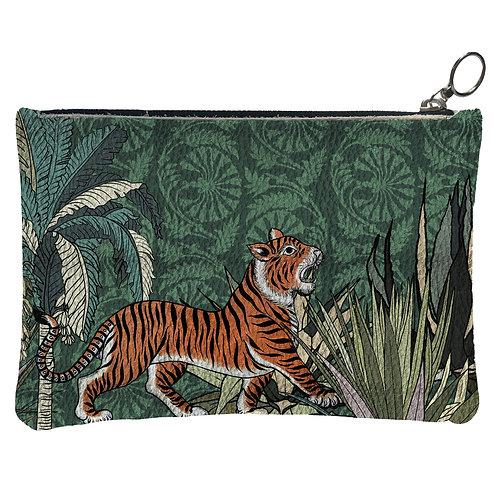 """Inji"" pouch 2 sizes, 2 colors from 49 euros"