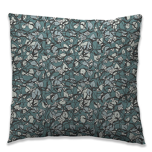"""""""Tala"""" cushion 50x50 cm. 4 supports and 3 different colors."""