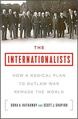 internationalists