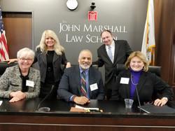 2018 Judicial Panel