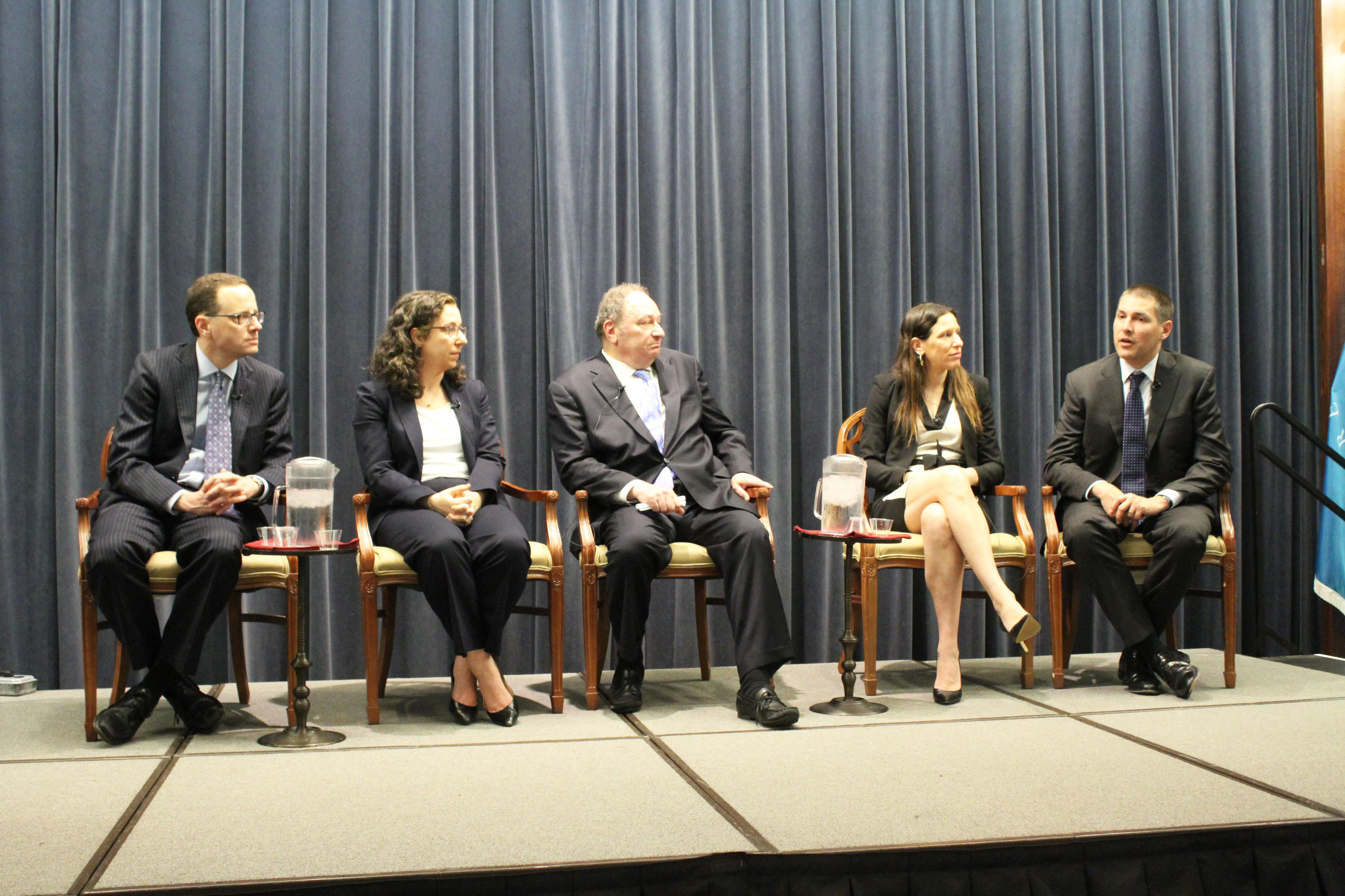Advocacy Panel