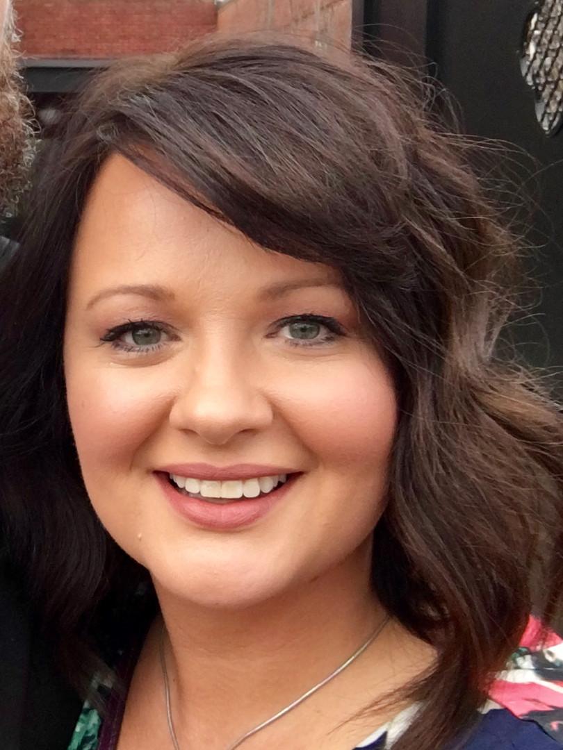 Ashley Glidewell