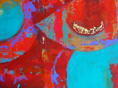 An Unauthorized Look: Why We Create and Appreciate Abstract Art