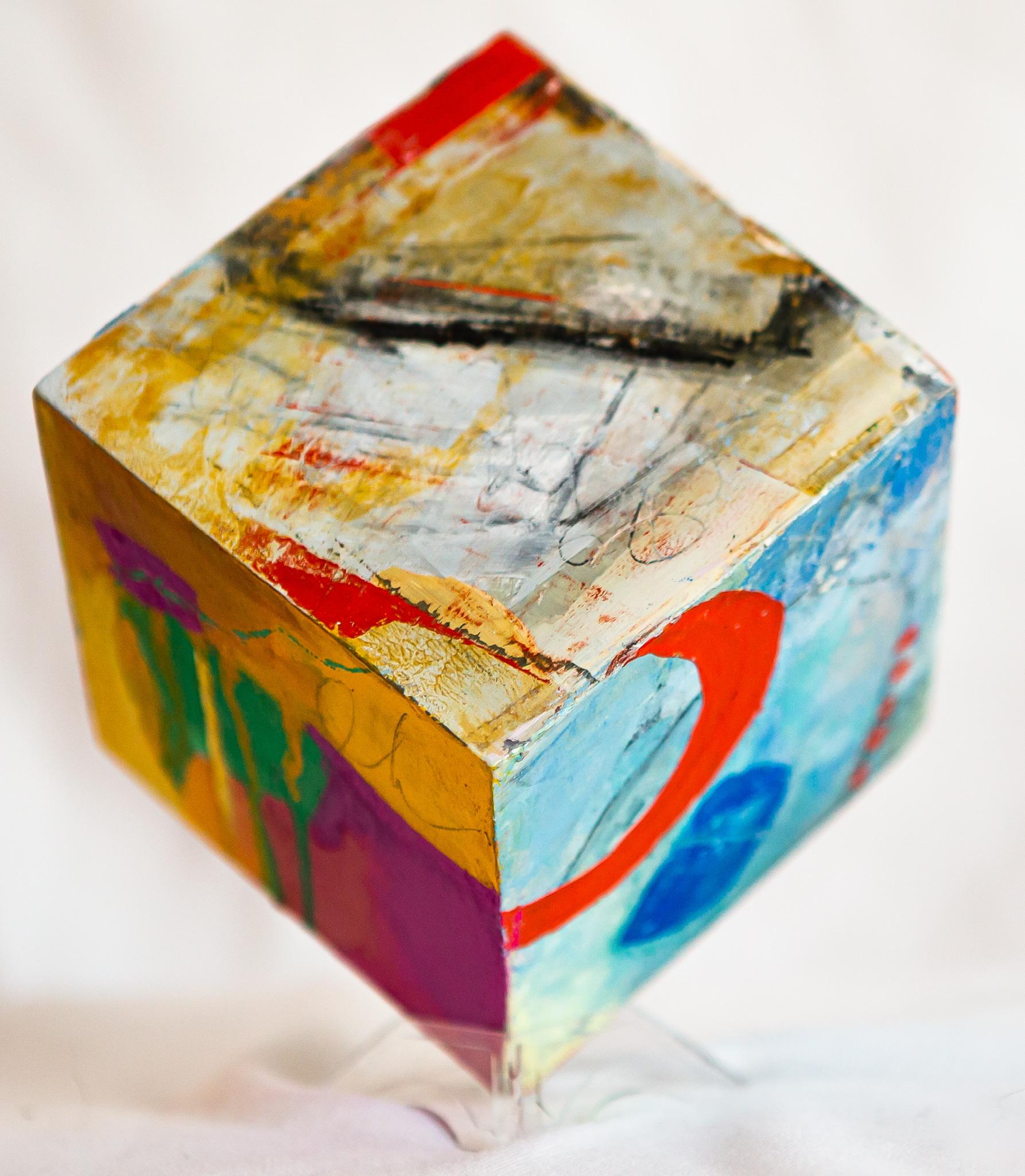Art Cubes