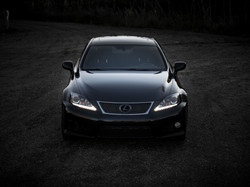 Lexus IS-F | Unleashed Auto Care