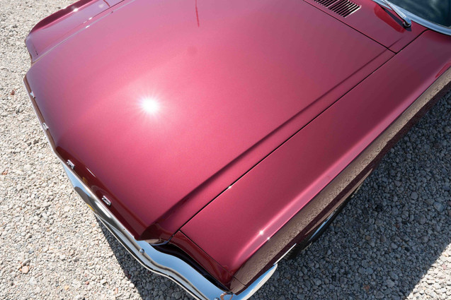 mustang-paint-correction-auto-detailing-
